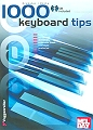 1000 Keyboard Tips Book & CD