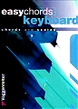 Easy Chords Keyboard Book (Chords & Scales)