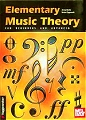 Elementary Music Theory Book (For Beginners & Advanced)
