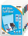 A4 Slim Tuff Box