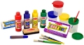 Deluxe Art Easel Accessory Set