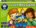 Lunch Box Game Healthy Eating Game