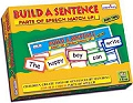Build A Sentence Part II (Parts of Speech Match Up!)