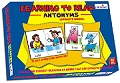 Learning To Read - Antonyms (Opposite Words)