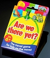 Are We There Yet? Travel Card Game