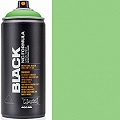 Montana BLACK Spray Paint Can 400mls Irish Green