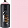 Montana BLACK Spray Paint Can 400mls Miss Piggy