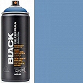 Montana BLACK Spray Paint Can 400mls Royal Blue