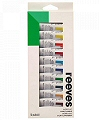 Reeves Acrylic Paint Tubes 10ml (Pack 12)
