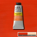 Winsor & Newton Galeria Acrylic Paint 60ml Cadmium Orange