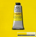 Winsor & Newton Galeria Acrylic Paint 60ml Cadmium Yellow Pale Hue
