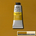 Winsor & Newton Galeria Acrylic Paint 60ml Yellow Ochre