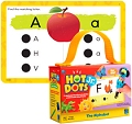 Hot Dots™ Jr. Card Set - The Alphabet
