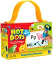 Hot Dots™ Jr. Card Set - Beginning Phonics