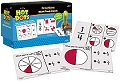 Hot Dots™ Maths Practice Cards - Fractions