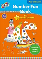 Play and Learn Number Fun Book & Stickers (5+ years)