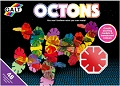 Octons Translucent (Set 48 & Guide)