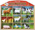 Farm Friends Figures (Set 10)