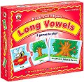 Long Vowels Read and Rhyme Game
