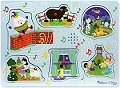 Sing-Along Nursery Rhymes Sound Puzzle Set 2