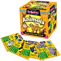 Animals BrainBox Game (8+ years)