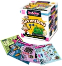 Inventions BrainBox Game (8+ years)