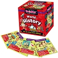 World History BrainBox Game (8+ years)
