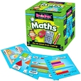 Maths BrainBox Games (7+ years)