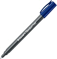 Luxor Handwriter Pen Blue